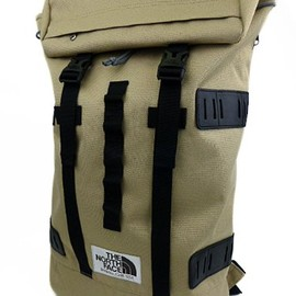 THE NORTH FACE - kletter sac