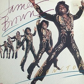 James Brown - Nonstop