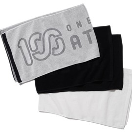 ONEHUNDRED ATHLETIC - 100A SPORTS TOWEL SET