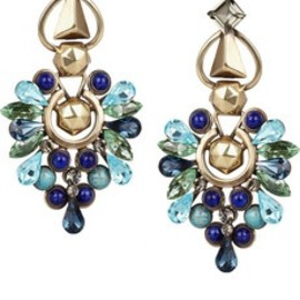 ETRO - Etro earrings