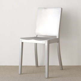 emeco - Hadson Chair by Philippe Starck