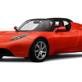 Tesla Motors - Roadster