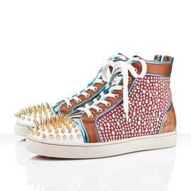 "Christian Louboutin - ""No Limit"""