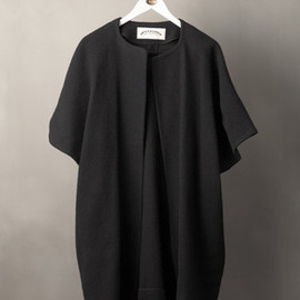 ARTS&SCIENCE - Short Sleeve Coat