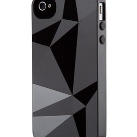 Speck - GeoSkin for iPhone 4S/4