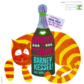 Barney Kessel - Breakfast at Tiffany's