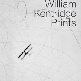 William Kentridge - William Kentridge Prints