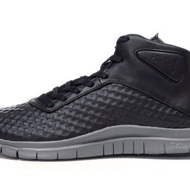 """NIKE - FREE HYPERVENOM MID """"LIMITED EDITION for NONFUTURE"""""""