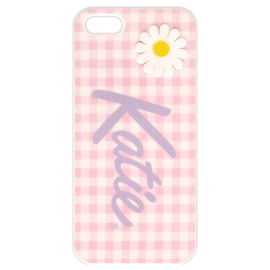 Katie - DAISY LOGO for iPhone 5/5S