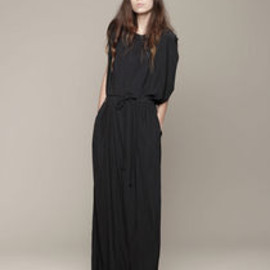 Acne - Marnay Long Dress