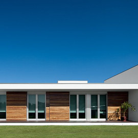 RVDM Architects - Aradas House