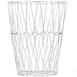 Kikkerland - Folding Wire Basket