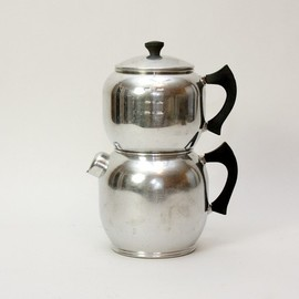 Art Deco Kwik Drip Coffee Maker