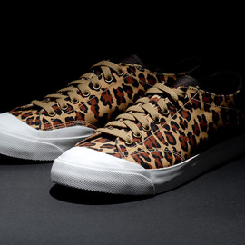 "fragment design x Nike Sportswear - All Court 2 Low ""Leopard"""