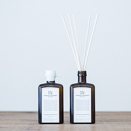 Apotheke Fragrance - Reed Diffuser