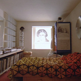 A Clockwork Orange - Alex's Room
