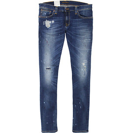 nudie jeans - TIGHT LONG JOHN JACKSSON REPLICA