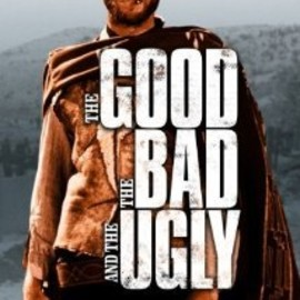 Sergio Leone - The Good, the Bad and the Ugly (1966)