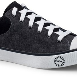 Ugg Australia - Sneakers A Canvas in Gray