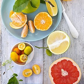 FRUITS - florida citrus