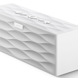 "Jawbone - BIG JAMBOX ""WHITE WAVE"""