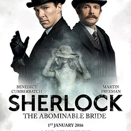 Douglas Mackinnon - Sherlock, The Abominable Bride