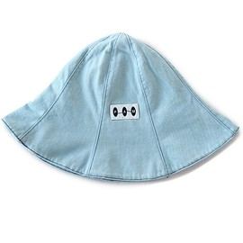 P.A.M. - Denim MG Hat (bleach blue)