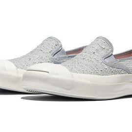 CONVERSE, BUNNEY - JACK PURCELL SIGNATURE SLIP-ON