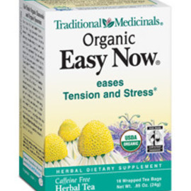 Traditional Medicinals - Organic Easy Now®