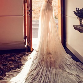 Meital Zano Hareli - ROMANTIC WEDDING DRESSES