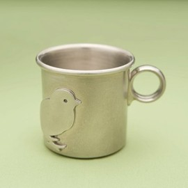 beehivekitchenware - chick baby cup