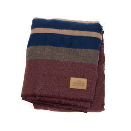 PENDLETON - National Park Blankets - Yakima Camp