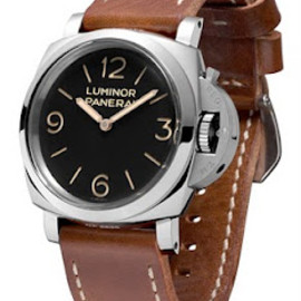 PANERAI - Luminor 1950 3 Days 47mm PAM372