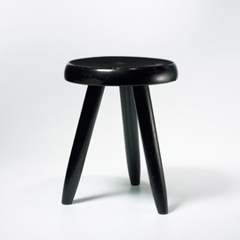 CHARLOTTE PERRIAND - HIGH STOOL