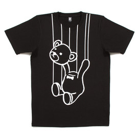Design Tshirts Store graniph - God farther/Control Bear