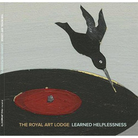 The Royal Art Lodge - Learned Helplessness