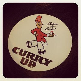 CURRY UP T-SHIRTS #024