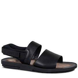 TOD'S - Men's leather sandals