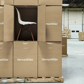 Herman Miller - eames chair