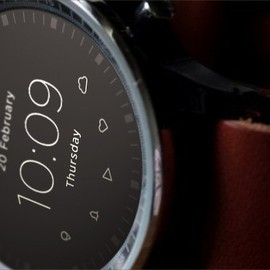 Smartwatch Concept image by Gábor Balogh