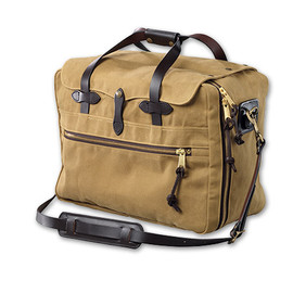 FILSON - Large Twill Carry-on Travel Bag