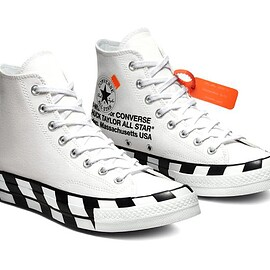 Off-White™️ x Converse - Chuck Taylor All Star '70