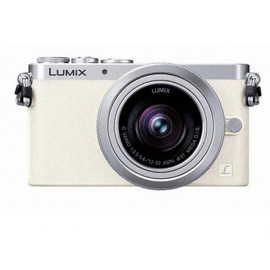 Panasonic - LUMIX GM DMC-GM1 (ホワイト)