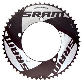 SRAM - Red Time Trial Chainring