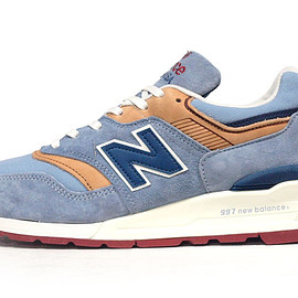 "new balance - M997 ""made in U.S.A."" ""LIMITED EDITION"""