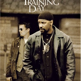 Antoine Fuqua - TRAINING DAY