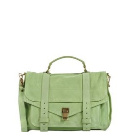 proenza schouler - leather bag