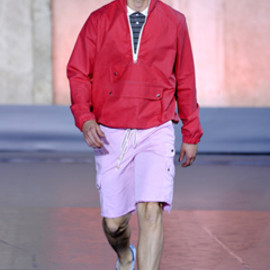 Band of Outsiders - Spring 2012 PARKA