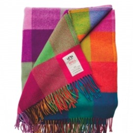 AVOCA - Circus Throw