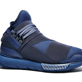 Y-3 - 2015 Fall/Winter Qasa High
